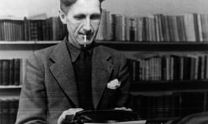 george orwell s jail time confirmed by unseen court records books