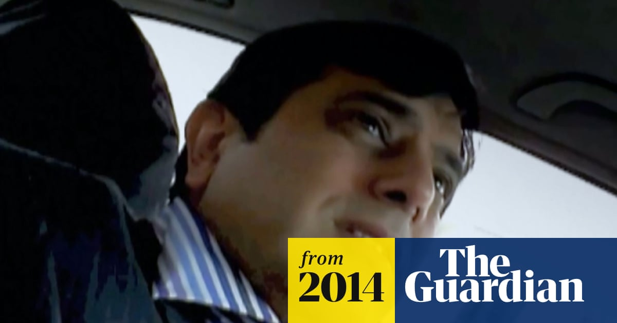 Mazher Mahmood: CPS to investigate 25 cases | Media | The Guardian