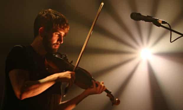 Owen Pallett at Queen Elizabeth Hall London