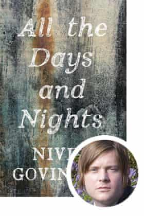 Stuart Evers selects All the Days and Nights