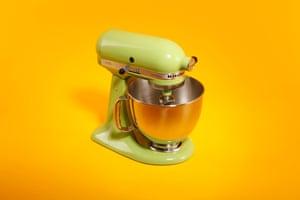KitchenAid Artisan 4.8L Stand Mixer Pefect for your signature bake. kitchenaid.co.uk, £429