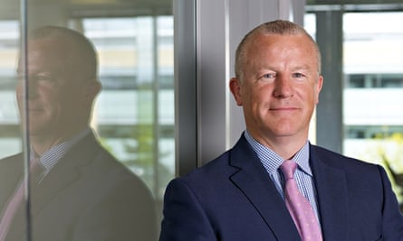Neil Woodford, who sold all his stake in HSBC in August due to fears of