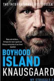 Boyhood Island, Karl Ove Knausgaard.jpg