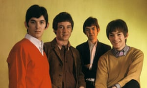 With the Small Faces, Ian McLagan (left, in 1965) was responsible for a string of brilliant singles and memorable albums.
