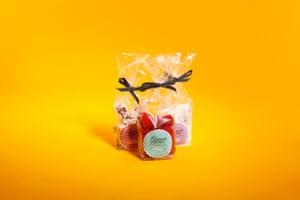 Cloud Nine Marshmallows Sweet, soft, pillowy, £6.95