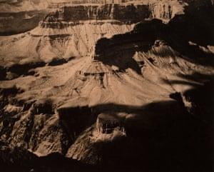 The Amphitheatre, Grand Canyon.