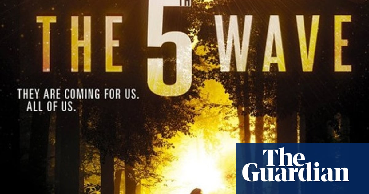 The 5th Wave by Rick Yancey – review | Children's books
