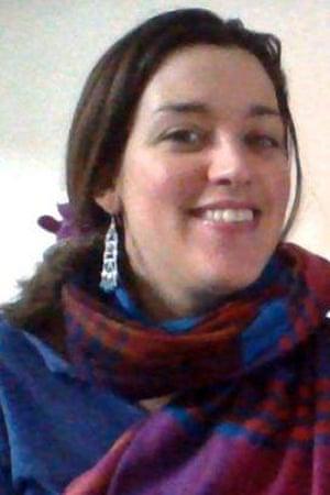 Charlotte Bevan, whose body was found in Avon Gorge, Bristol.