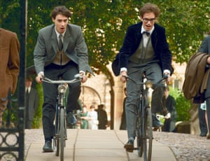 The Theory of Everything. still