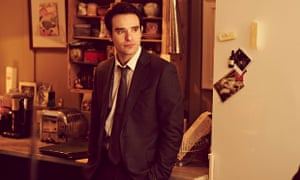 Charlie Cox in Hello Carter