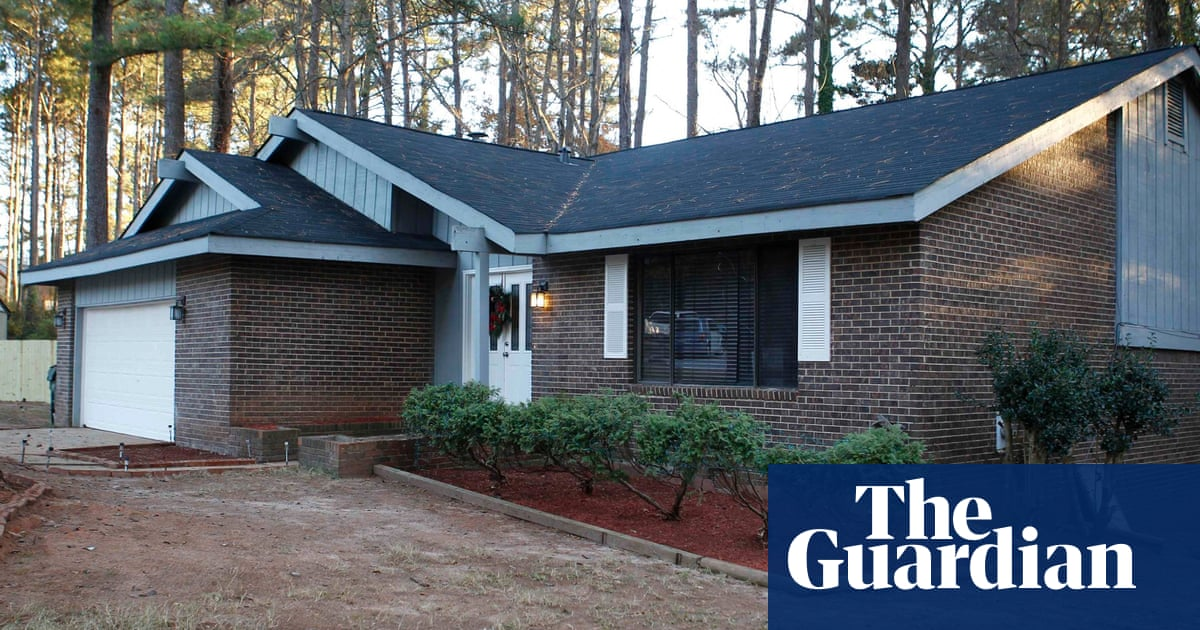Missing Atlanta Teen Was Hidden In Plain Sight In Georgia Suburb For