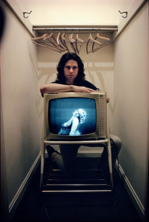 Images courtesy of Art Kane Archive & Reel Art Press Jim Morrison