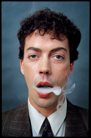 Tim Curry Images courtesy of Art Kane Archive & Reel Art Press