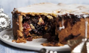 Nigel Slater S Christmas Fruit And Nut Recipes Life And