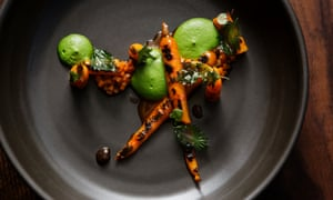 Verbena, in Russian Hill, a chic restaurant with great food