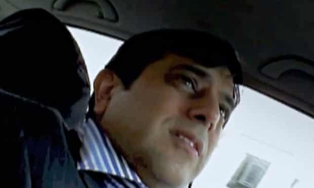 Mazher Mahmood court case
