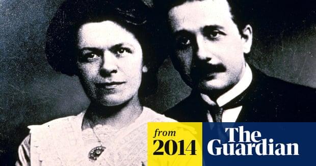 Albert Einstein archive reveals the genius, doubts and loves of scientist