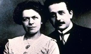 Albert Einstein Archive Reveals The Genius Doubts And