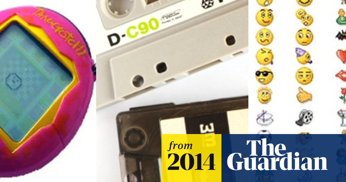 Clip Art is dead: five things we miss from 90s tech   Technology