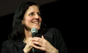 'There's no reason to not take risks.' - Laura Poitras