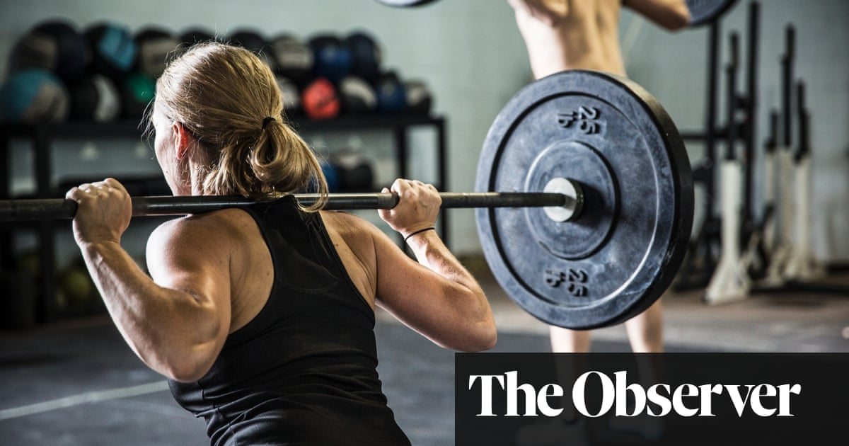 Exercise: which regimes are worth the pain? | Life and style | The