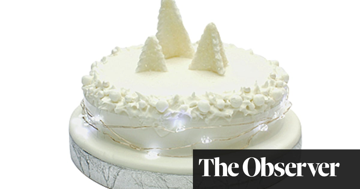 Taste Test Christmas Cakes Mince Pies Food The Guardian