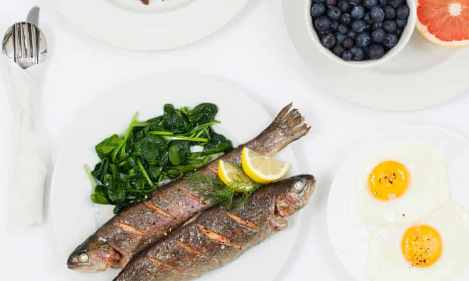 Paleo: the diet for the modern stone-age family