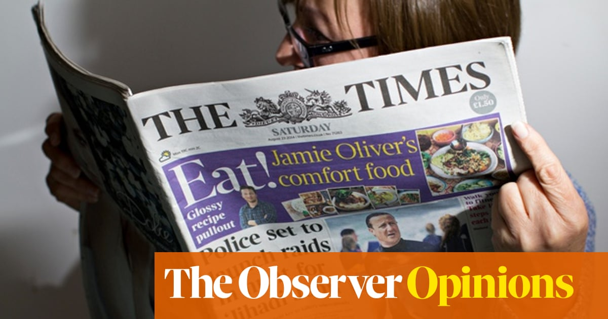 Is a profit worth the price of the Times's paywall? | Media | The