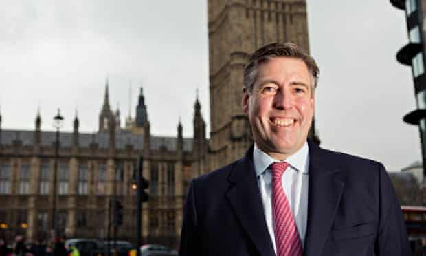 Conservative MP Graham Brady is a leading light in the pro-selection campaign