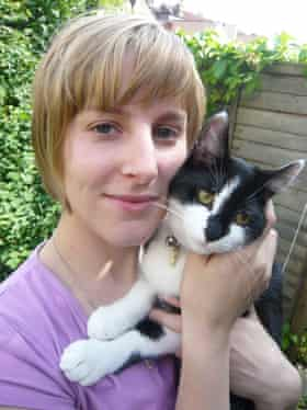 Joanna Yeates 25 murdered