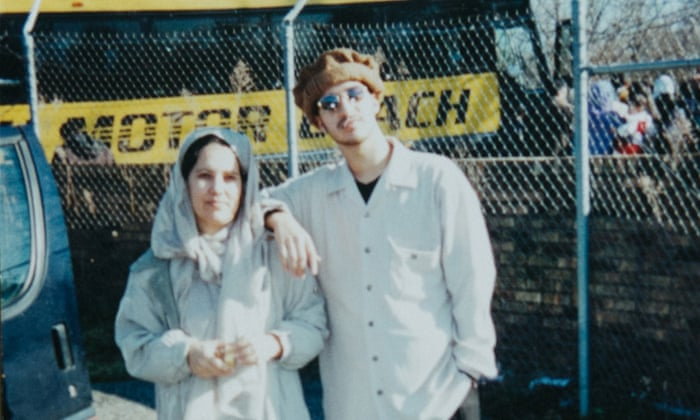 Serial: The Syed family on their pain and the 'five million