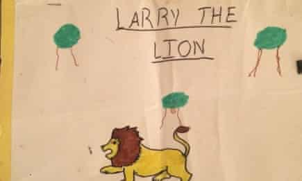 A book made by Adnan Syed when he was nine.