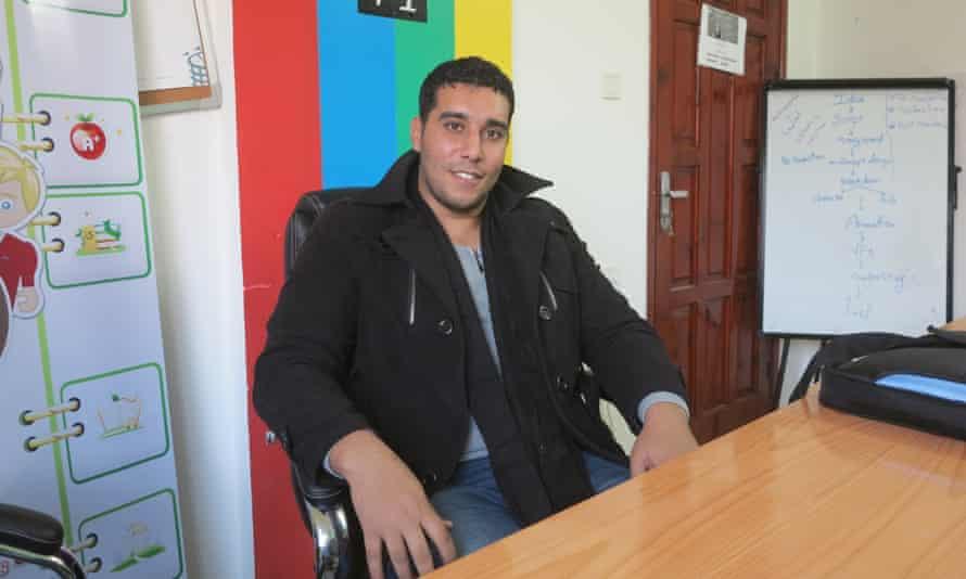 Ahmed Borai