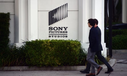 North Korea says the 'righteous' attack on Sony was not its work but might have been carried out by 'champions of peace' who support Kim Jong-un.