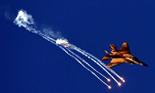 """""""Israel lucra com conflito na Síria, mas logo a situação vai mudar"""""""