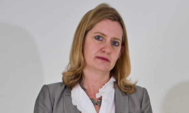 Amber Rudd climate change minister