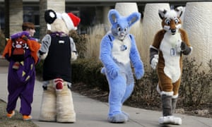 Furries convention