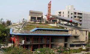 YS Sun Green Research Center
