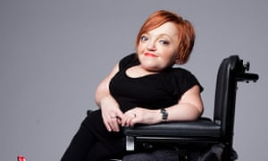 Stella Young AAP