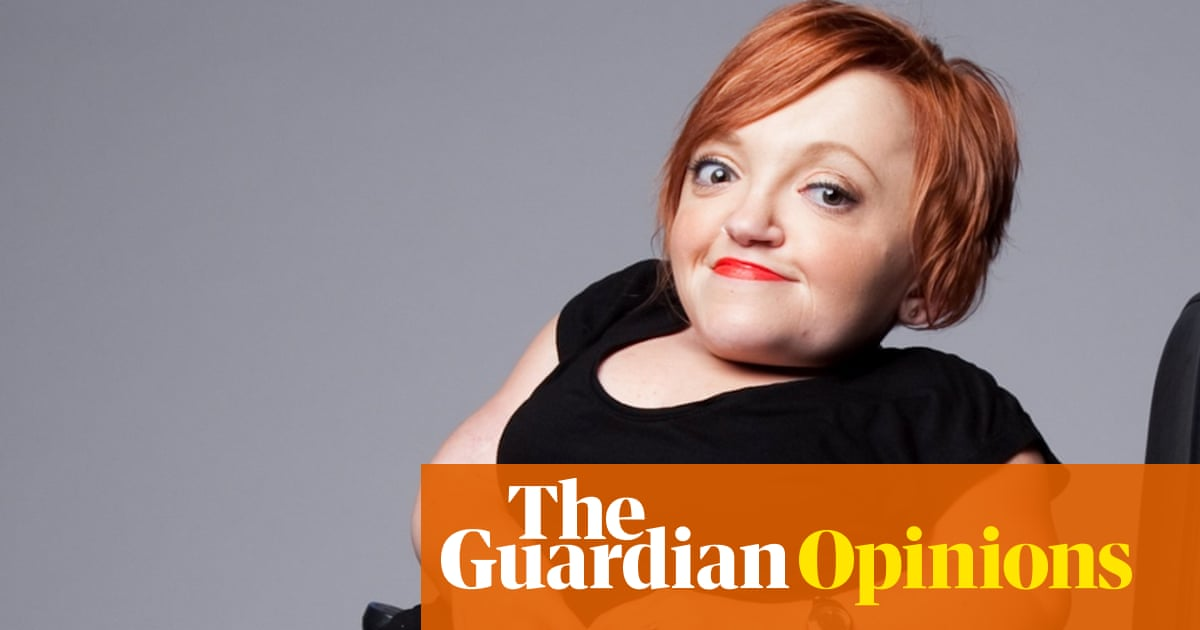Disability Advocates Sharply Critical >> Stella Young Didn T Change The Whole World For People With