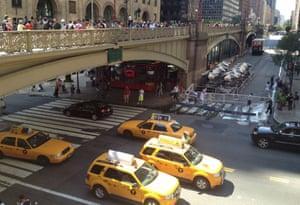 Gehl has reimagined public spaces in New York.