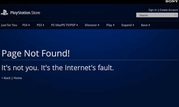 Lizard Squad was responsible for DDoS attacks on PlayStation Network and Xbox Live
