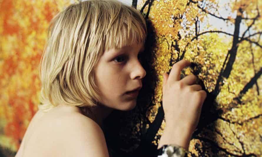 Kåre Hedebrant, from film Let the Right One In