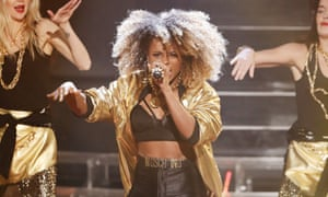 Fleur S Uptown Funk Performance Was The Moment X Factor Became