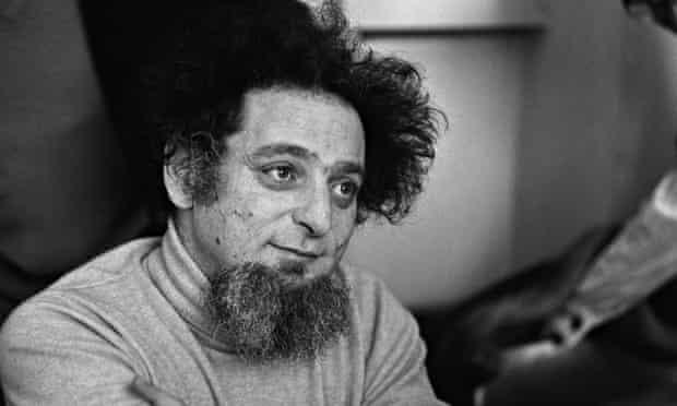 George Perec in 1978