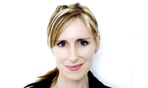 Lauren Child: I picture every scene of Ruby Redfort in my head as I ...