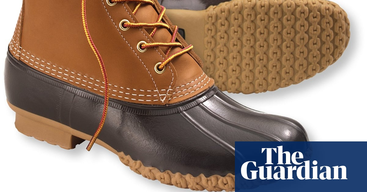 6ce1aaa88a6171 LL Bean duck boots: why is there a five-month waiting list to get a pair?