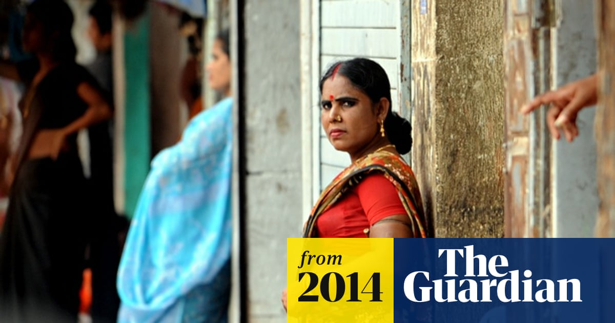 Few grieve for the passing of Mumbai's red-light district | World