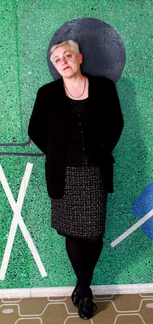 Ruth Mackenzie