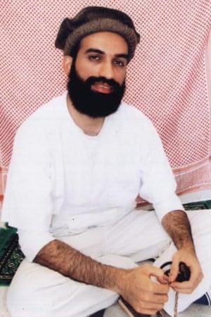 ammar al-Baluchi
